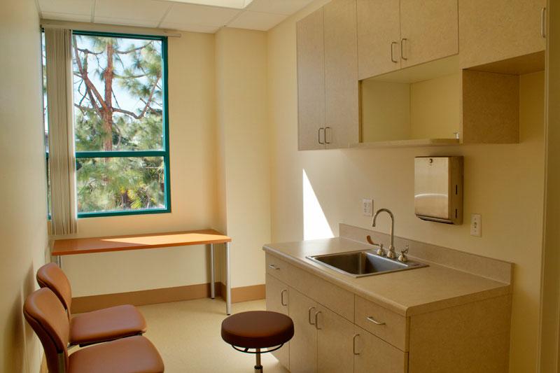 Scripps Memorial Encinitas HUB/ECC Medical Offices