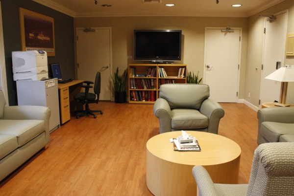 Private Doctor S Lounge
